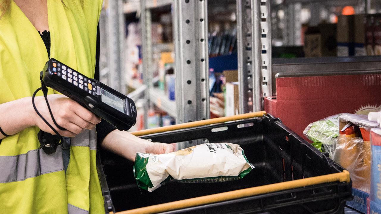 Online supermarket Košík zavádí software pro predikci poptávky