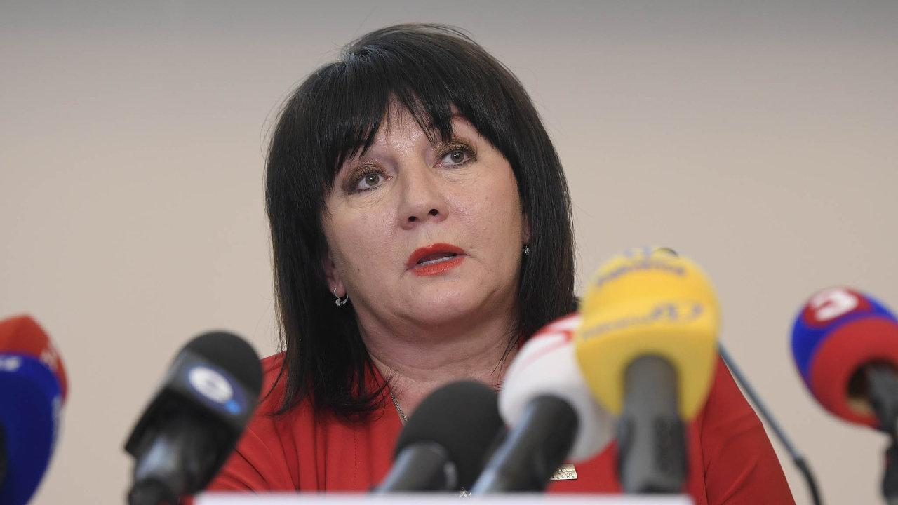 Ministryně Alena Schillerová jen opatřila někdejší projekt svého předchůdce Miroslava Kalouska jiným obalem a nabídla jej jako Dluhopisy Republiky.