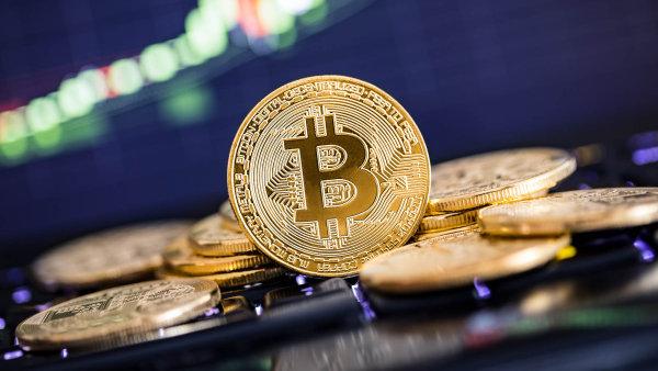 Americká banka JPMorgan ohlásila vlastní virtuální měnu. Bitcoin začal růst a kryptoměny se zhodnotily o 15 miliard dolarů