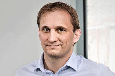 David Vašák, regionální manažer společnosti SUSE pro Českou republiku a Slovensko