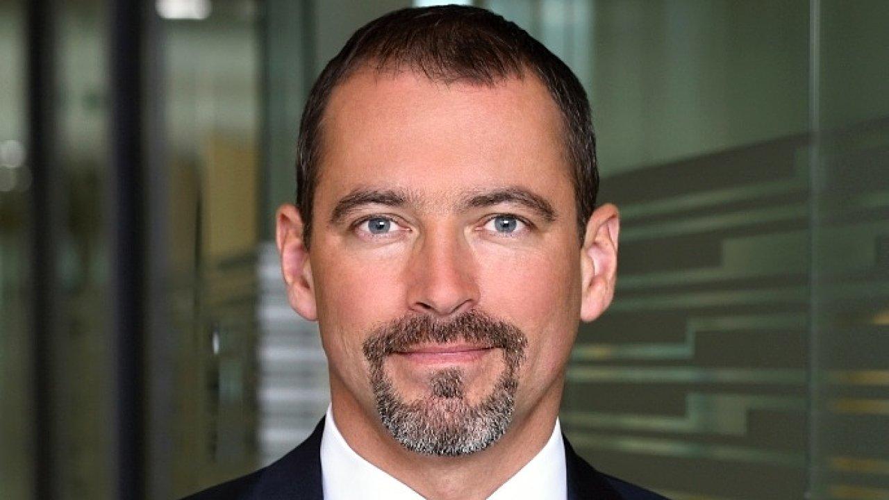 Vilém Matyáš, ředitel pro strategickou spolupráci společnosti RENOMIA