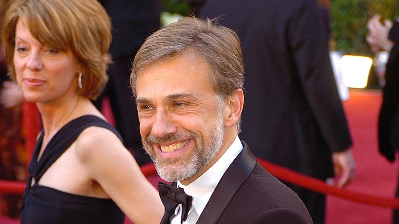 Christoph Waltz v roce 2010
