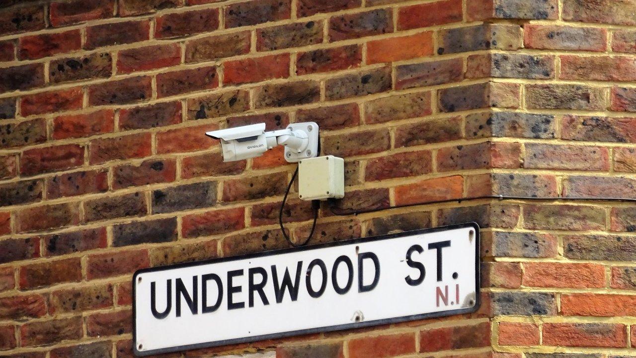 Londýnské Metropolitní policii se líbí nápad navyšovat počet kamer, inspiraci hledá v Číně.