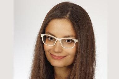 Ewa Kubín, personální ředitelka v Mall Group
