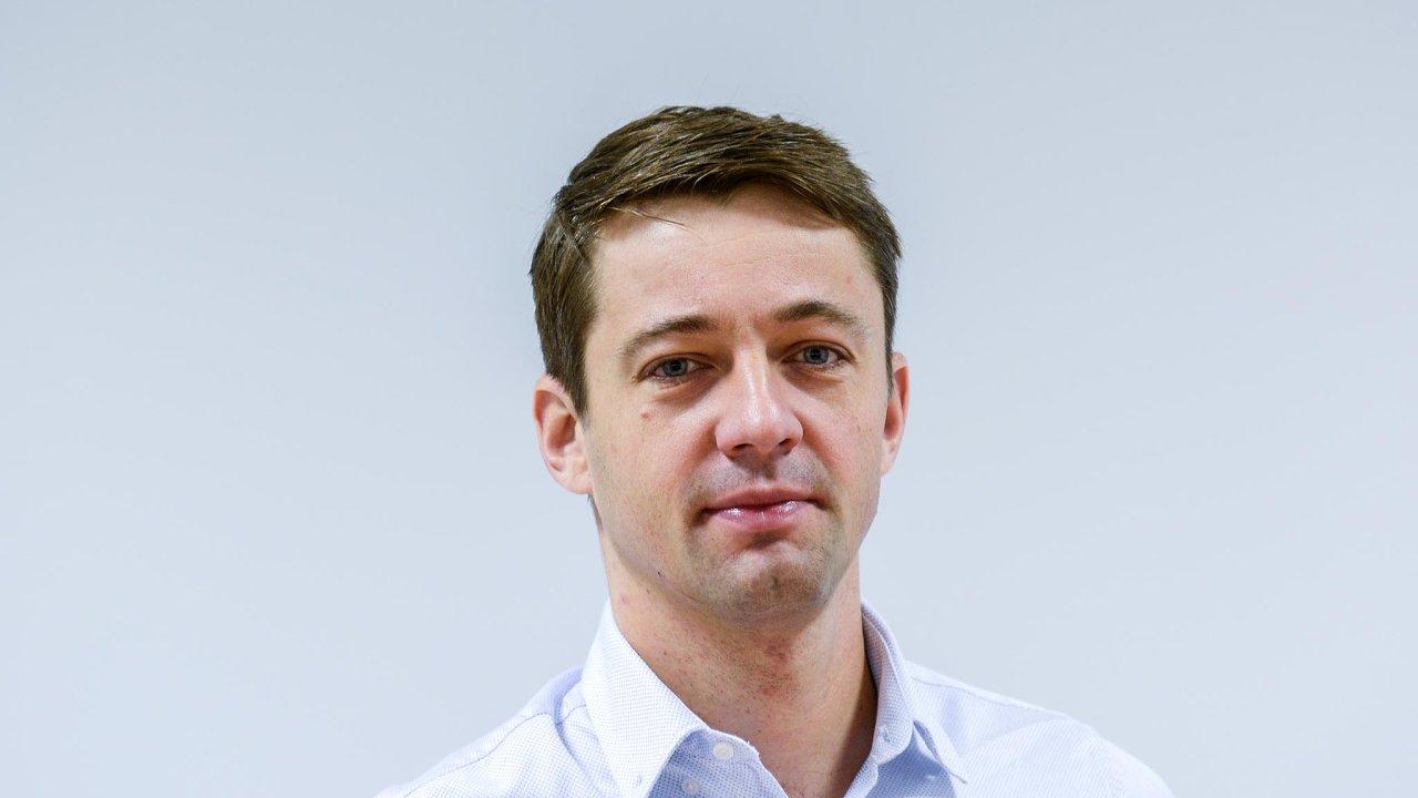 Martin Jahoda (39), jednatel aspolečník společnosti Emco Holding, má v pátek narozeniny.