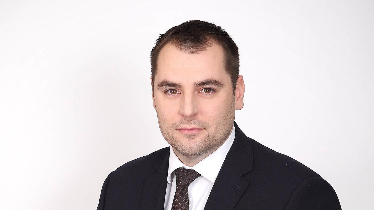 Marek Dvořák