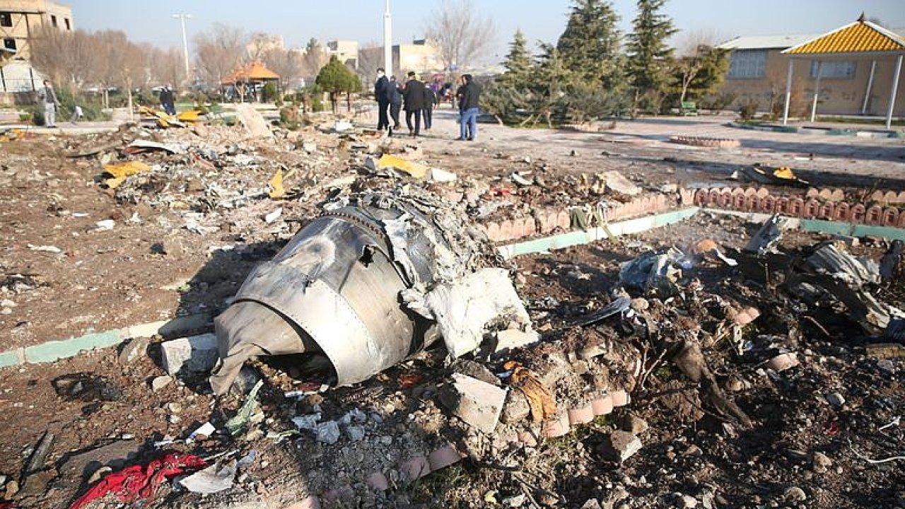 Visingr: Íránci udělali chybu a ukrajinské letadlo sestřelili, všechno do sebe zapadá