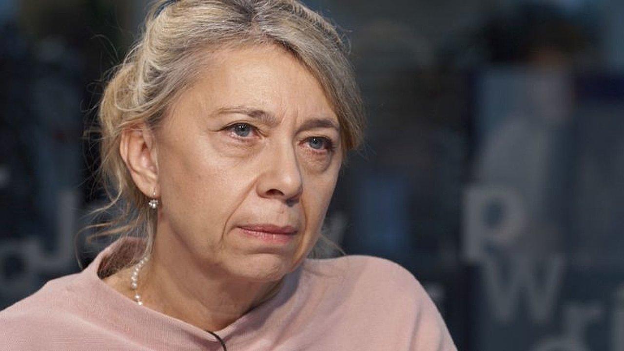 Lékařka z řeckého tábora: Děti mají svrab. Ženy spí v plenách, bojí se znásilnění.