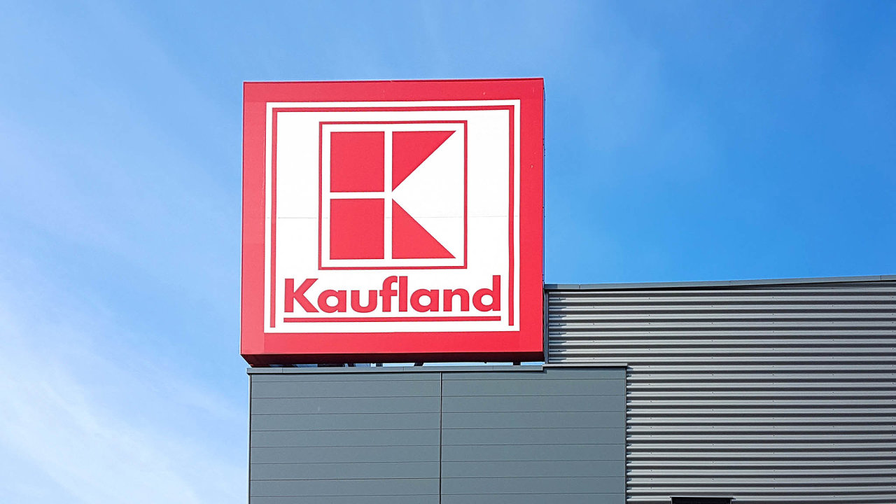 Značky Kauflandu jsou nově k mání na internetu.
