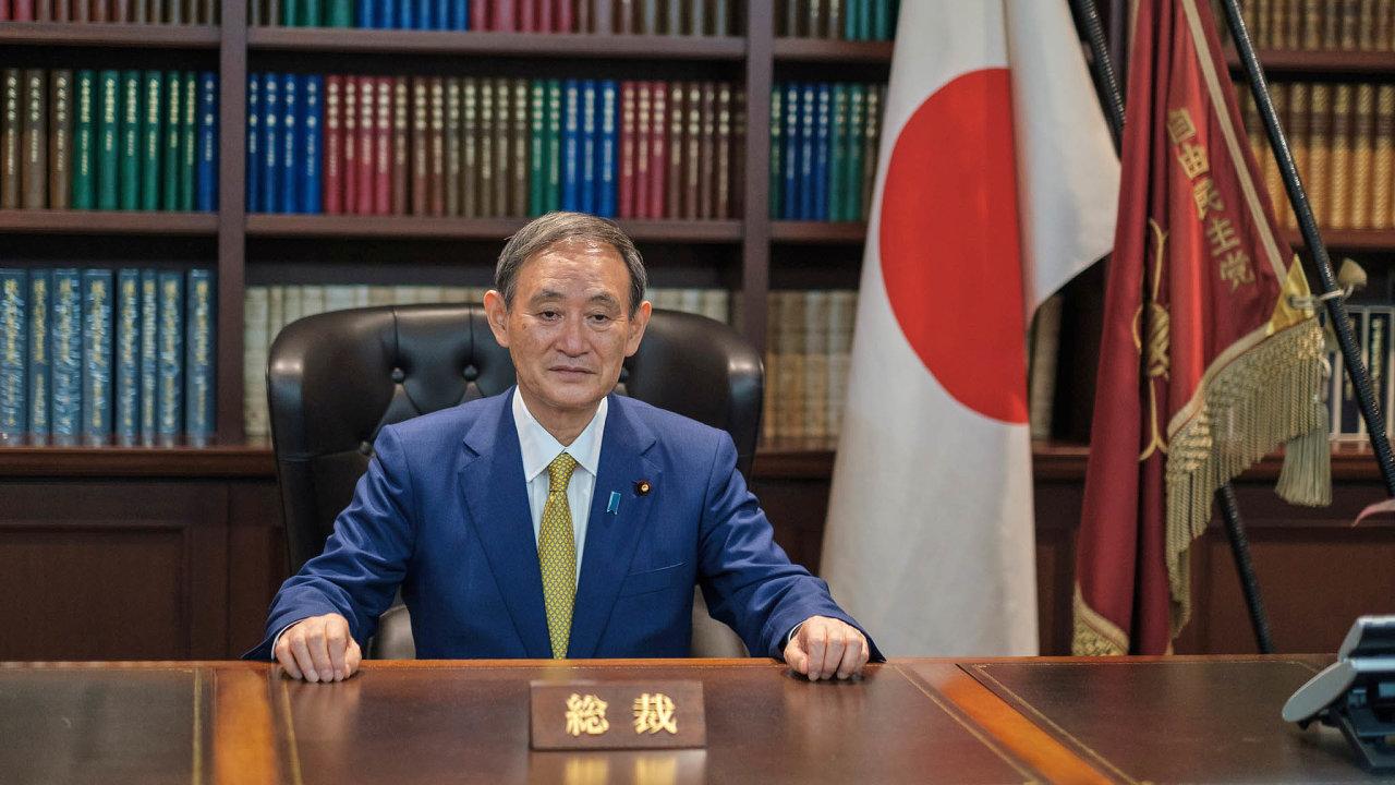 Doboje skrizí. Nový japonský premiér slibuje, že pokud to bude zapotřebí, stát vynaloží další biliony jenů napodporu hospodářského růstu.