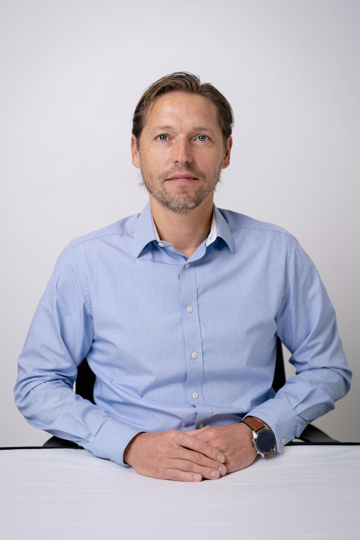 Lukáš Svobodník, senior associate, průmyslové oddělení Colliers