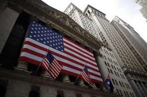Wall_Street_banky_vlajka_USA