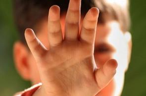 Týrání dětí