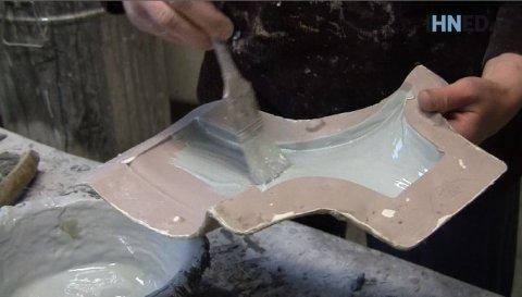 Podívejte se, jak se vyrábí módní figuríny