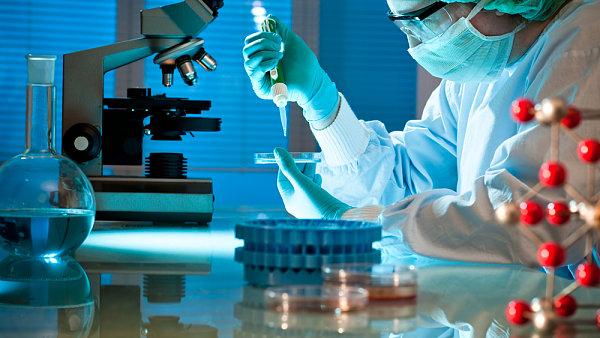 �e�t� v�dci p�isp�li k objevu genetick� souvislosti u bipol�rn� poruchy. - Ilustra�n� foto