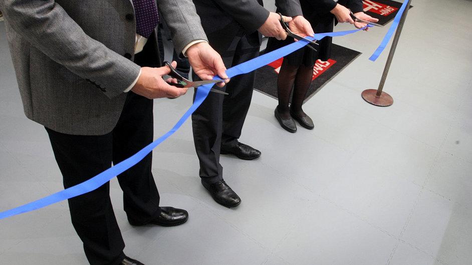 Centrum technického vzdělávání Haas