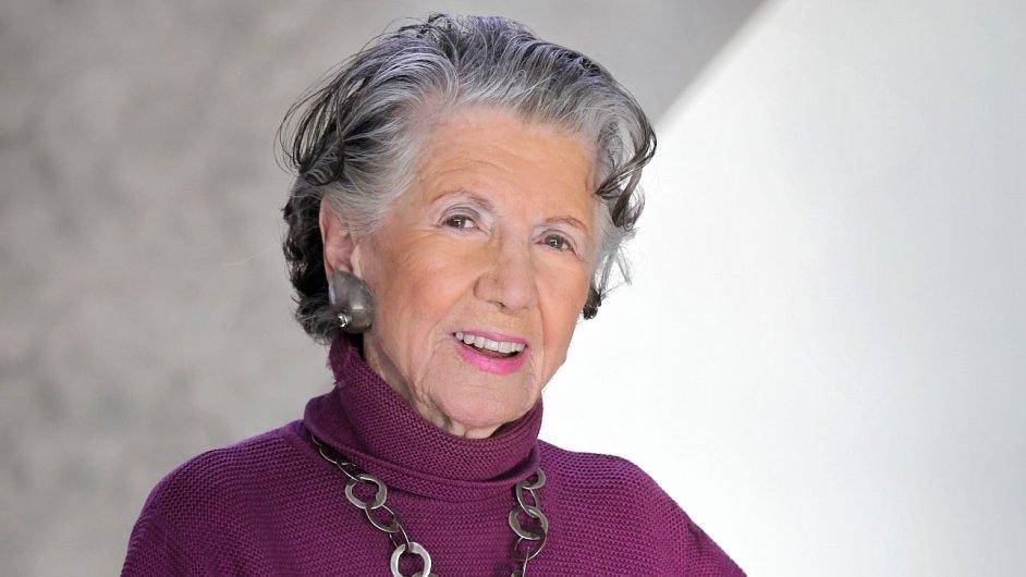 Meda Mládková, TOP 5 žen veřejné sféry 2012