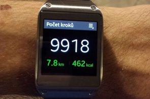 """Galaxy Gear v lepším světle: """"Ve výprodeji"""" nemají chytré hodinky od Samsungu konkurenci"""