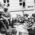 Okupace �R v srpnu v roce 1968