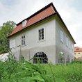 Ch�traj�c� Werichova vila
