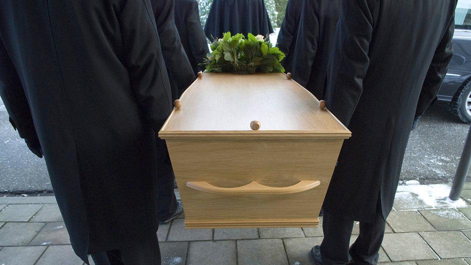 Cesta domů spouští aplikaci, která má mladé lidi seznámit s tématem smrti