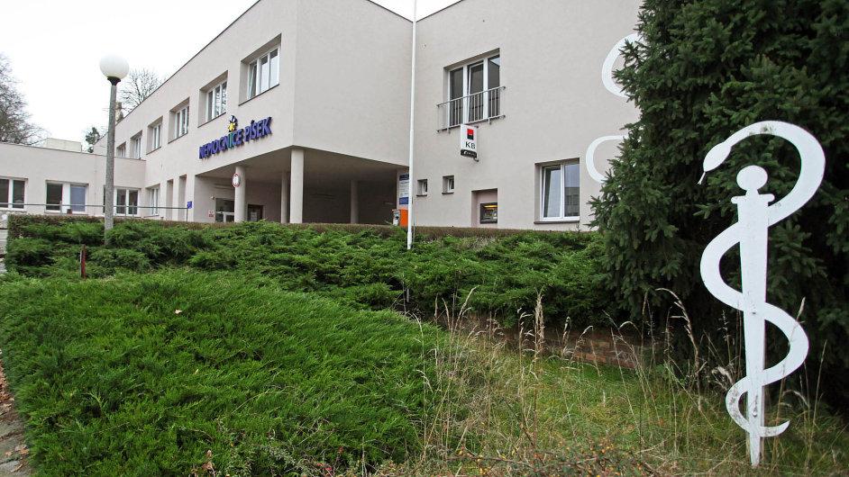 Písecká nemocnice se stala druhou nejlepší nemocnicí v Česku.