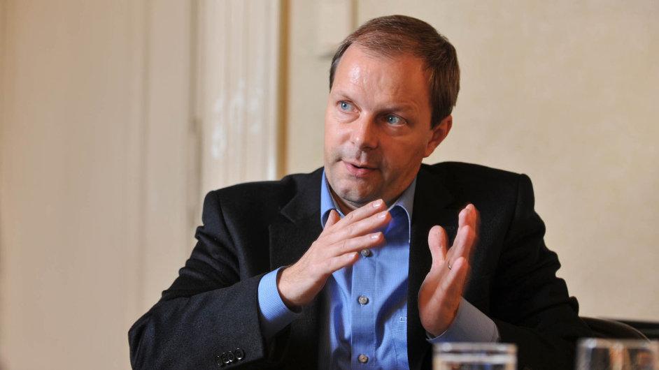 Marcel Chládek, ministr školství, mládeže atělovýchovy