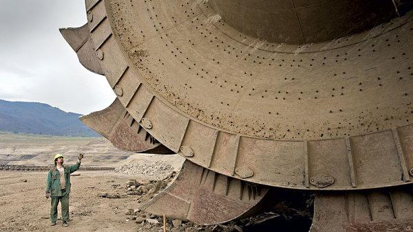 Podle aktivistů a vědců by prolomení těžebních limitů mělo řadu negativních aspektů - Ilustrační foto.