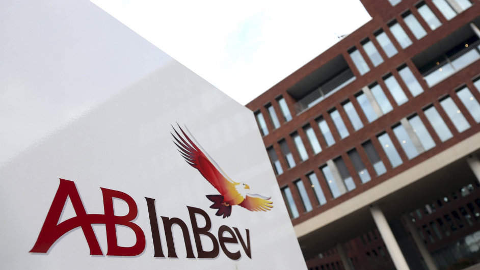 Skupina AB InBev pohltí britský SABMiller aovládne třetinu světového trhu.