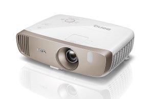 TEST: BenQ W2000 je projektor pro filmové fanoušky. Přináší perfektní barvy i zvuk