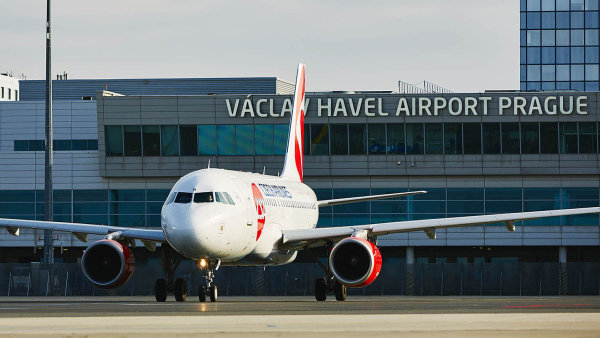 Letiště Václava Havla loni přilákalo do Prahy nové dopravce.