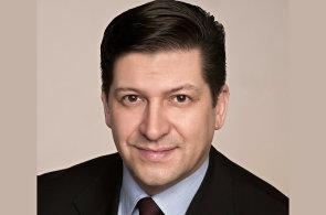 Jan Andruško, tým pro fúze a akvizice pro střední a východní Evropu kanceláře White & Case
