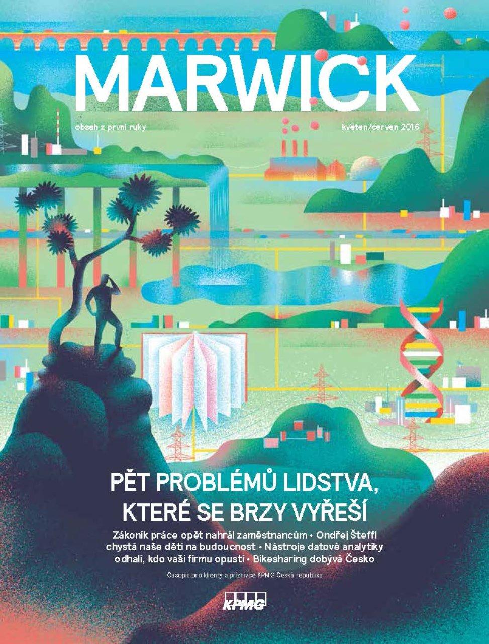 Marwick (KPMG)