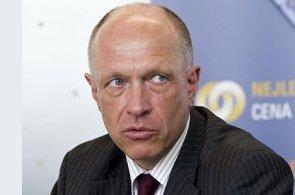 Pavel Kysilka, předseda dozorčí rady České exportní banky (ČEB)