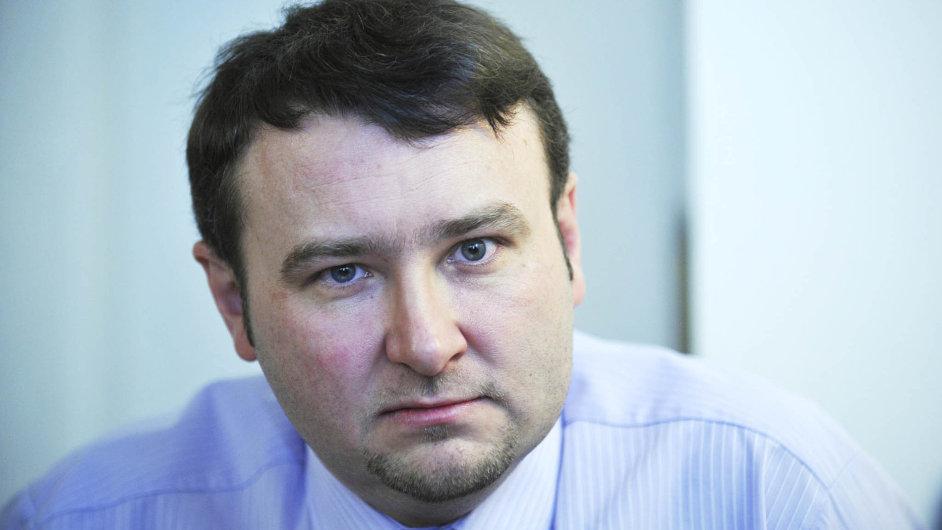 Bývalý ministr životního prostředí Pavel Drobil se nyní naplno věnuje byznysu.