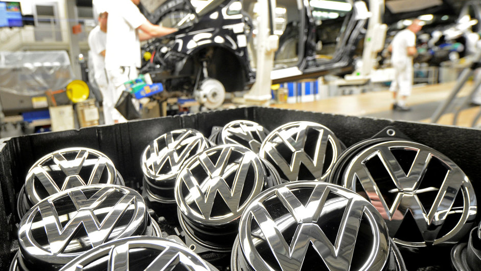 Německá automobilka plánuje prodat nepotřebné aktivity, ty se na celkových tržbách podílejí až 20 procenty.