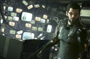 Recenze: Deus Ex Mankind Divided si zaslou�� pozornost, u� d�ky proch�zce po Praze