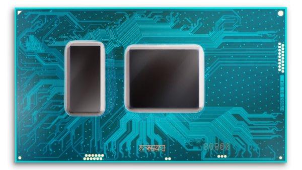 7. generace procesorů Intel Core zvyšuje zejména grafický výkon.