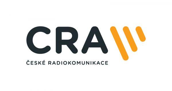 České radiokomunikace, Nové logo