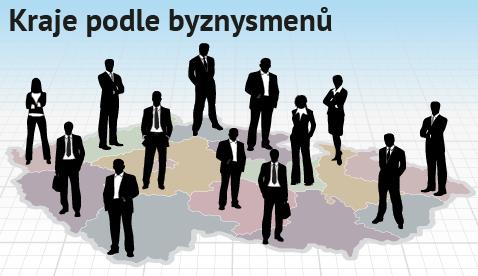 banner volby kraje podle manazeru