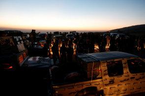 Bitva za znovudobytí Mosulu na severu Iráku začala, přípravy trvaly téměř rok
