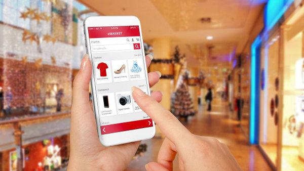 Mobilní vyhledávání. Jak připravit PPC a SEO kampaně na Vánoce