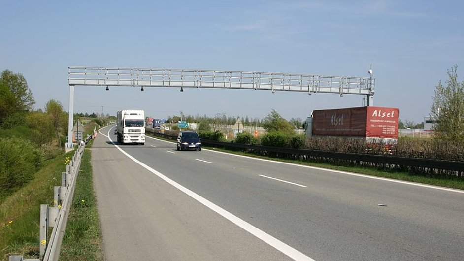 Podle sdružení dopravců ČESMAD nemá smysl zavádět mýto tam, kde se nejezdí.