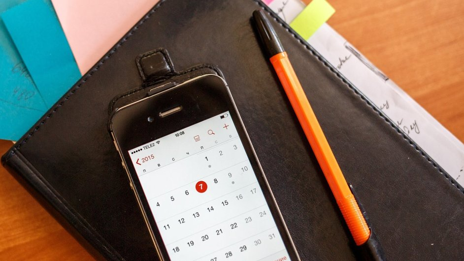 Bezpečnostní aplikace pro mobilní zařízení používá pouhá čtvrtina všech uživatelů, ilustrace