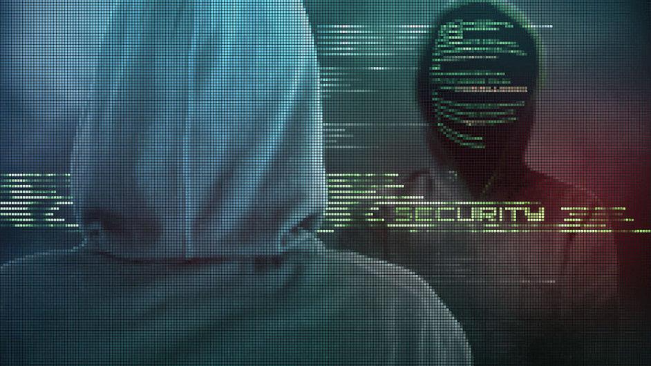 Ransomware působí podnikům stále větší škody - ilustrační foto.