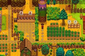 Stardew Valley je trochu Minecraft, trochu Farmville a velká zábava