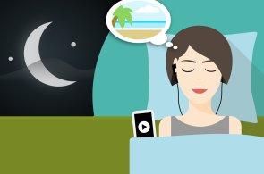 Češi udělali z telefonu sonar jako v ponorce, měří kvalitu spánku bez telefonu v posteli