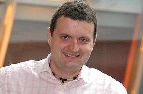 Jiří Grund, výkonný ředitel Asociace provozovatelů mobilních sítí (APMS)