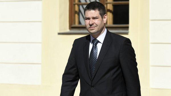 Havlíček po schůzce se Zemanem odmítl Babišův návrh, aby OKD koupila státní společnost Prisko