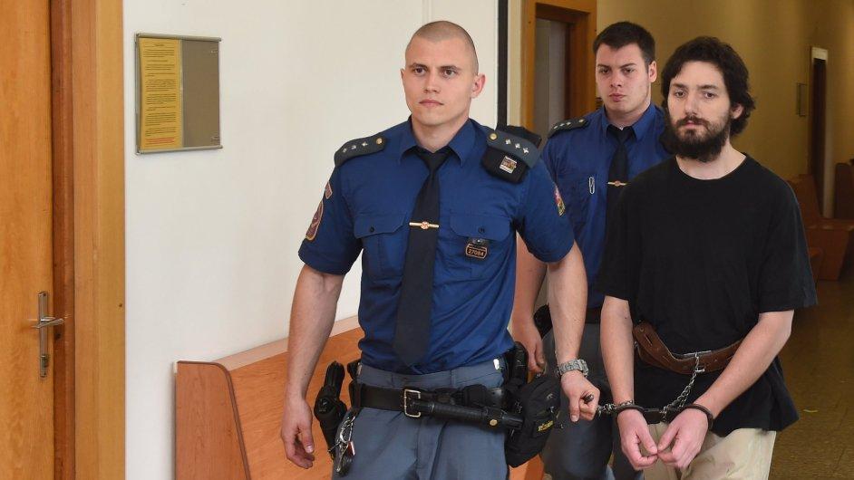 Soud, únos dětí, Litoměřicko, Hryščenko